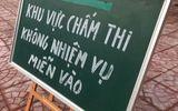 3% bài thi trắc nghiệm phải chấm lại ở Sơn La, Hội đồng chấm thi nói gì?