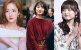 """Top 10 sao nữ có """"phản ứng hóa học"""" đỉnh nhất màn ảnh Hàn"""