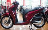"""Honda SH tiếp tục giảm giá """"kịch sàn"""""""