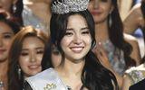 """Tân Hoa hậu Hàn Quốc vừa được ca ngợi nhan sắc nữ thần đã bị """"quay lưng"""" vì thân thế"""