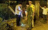 Bí ẩn người đàn ông chết bất thường bên đường, nghi tự tông xe vào hàng rào