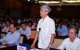 Phó Chủ tịch UBND TP. HCM bất ngờ lên tiếng về sáng kiến dùng lu chống ngập