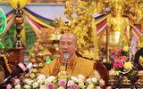Sư trụ trì chùa Ba Vàng Thích Trúc Thái Minh bị tước hết chức vụ trong giáo hội