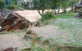 Mưa lớn gây nhiều thiệt hại ở Cao Bằng, hơn 900 ngôi nhà bị ngập lụt