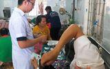 Đắk Lắk: Hơn 100 người nhập viện cấp cứu nghi do ngộ độc thức ăn sau bữa tiệc đám cưới