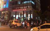 Quảng Bình: Nhảy từ tầng 11 của khách sạn xuống đất, người đàn ông tử vong tại chỗ