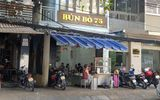 """Đà Nẵng: Phạt chủ quán """"chặt chém"""" khách hàng 80 nghìn đồng/bát bún bò"""
