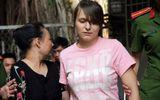 """Xét xử đường dây mại dâm cao cấp """"ngoại"""" ở TP.HCM: """"Tú bà"""" người Nga lĩnh 3 năm tù"""