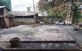 Bóng đá - Nhà sàn của bà nội thủ môn Bùi Tiến Dũng bất ngờ bốc cháy lúc nửa đêm