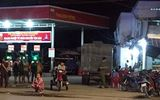 Không cho khách nợ tiền, nam nhân viên cây xăng bị đâm tử vong