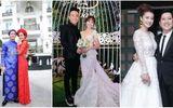 Giải trí - Những yêu cầu khắt khe trong đám cưới của sao Việt