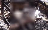 Vụ vợ tẩm xăng đốt chết chồng trong đêm: Lời khai nghi phạm hé lộ thông tin bất ngờ