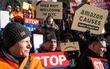 Kinh doanh - Hàng nghìn nhân viên Amazon giận dữ đình công phản đối ngày mua sắm Prime Day