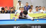 Nước tăng lực Number 1 mang đến thành công cho Giải Billiards Carom 3 băng quốc tế Bình Dương