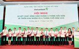 Vietcombank tổ chức hội nghị sơ kết hoạt động kinh doanh 6 tháng đầu năm và triển khai nhiệm vụ kinh doanh 6 tháng cuối năm 2019