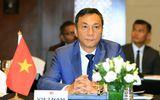 Thể thao - Lần đầu tiên bóng đá Việt Nam có đại diện làm Chủ tịch Ủy ban thi đấu AFC