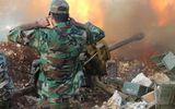 Tin thế giới - Quân đội Syria nã tên lửa thiêu rụi nhiều căn cứ trọng yếu của khủng bố tại Hama, Idlib