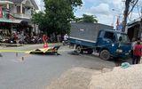 Tin trong nước - Bình Dương: Chạy xe tốc độ cao tông vào ô tô tải, thiếu niên 17 tuổi tử vong tại chỗ