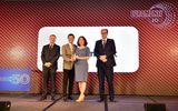 """Tài chính - Doanh nghiệp - Vietcombank nhận giải thưởng """"Ngân hàng tốt nhất Việt Nam"""" của tạp chí Euromoney"""