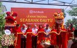 Thị trường - SeaBank Đại Từ chính thức đi vào hoạt động