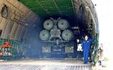 Bàn giao S-400 cho TNK: Tại sao máy bay An-124 được sử dụng để vận chuyển?