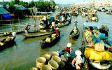 Xã hội - Kinh nghiệm du lịch Tiền Giang bằng xe máy chi tiết nhất