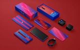 Công nghệ - Oppo Reno 10x Zoom ra mắt phiên bản giới hạn FC Barcelona