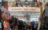 Kinh doanh - Nhiều hàng giả bán tại chợ Bến Thành và Sài Gòn Square