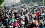 Đề xuất thu phí ô tô vào trung tâm Sài Gòn để giảm ùn tắc
