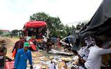 Xác định danh tính các nạn nhân vụ xe khách va chạm kinh hoàng xe tải trong đêm