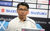 """HLV Malaysia """"thở phào"""" khi chung bảng với Việt Nam, Thái Lan"""