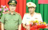 Tin trong nước - Nhiều cán bộ công an được điều động, bổ nhiệm tại các tỉnh Tây Nam Bộ