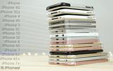 Giải đáp: iPhone có thẻ nhớ không?
