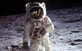 Tin thế giới - Nghi vấn về nhiệm vụ đổ bộ Mặt trăng của NASA: Ai là người chụp bức ảnh huyền thoại?