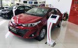 """Ôtô - Xe máy - Toyota Vios tiếp tục giảm giá """"kịch sàn"""""""
