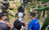 An ninh - Hình sự - Vương Văn Hùng thực nghiệm lại cảnh siết cổ nữ sinh giao gà ở Điện Biên