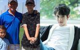 Giải trí - Tin tức giải trí mới nhất ngày 18/7: Cha của idol Kpop Kim Samuel bị sát hại ở Mexico