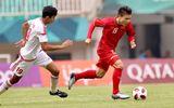 Thể thao - Truyền thông UAE nhận định tuyển Việt Nam là đối thủ cạnh tranh ngôi đầu bảng