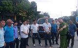 Tin trong nước - Vụ nữ sinh giao gà bị sát hại ở Điện Biên: Vì Văn Toán được đưa đến thực nghiệm hiện trường
