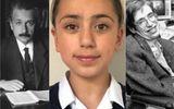 Giáo dục pháp luật - Gặp gỡ bé gái 11 tuổi có chỉ số IQ top đầu thế giới, cao hơn cả Einstein và Stephen Hawking