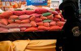 Châu Á đối diện với cuộc khủng hoảng ma tuý đá dữ dội nhất thế giới