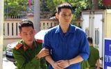 Tạt axit vợ sắp cưới, cựu thiếu úy công an lĩnh 6 năm tù