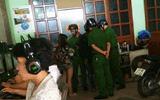 An ninh - Hình sự - Vụ con rể phát hiện mẹ vợ chết trong phòng trọ: Ập vào quán internet tại Đồng Nai, bắt đôi nam nữ nghi phạm