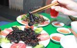 Ăn - Chơi - Rùng mình với những món ngon được làm từ bọ cạp cực độc xứ Bảy Núi