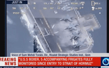 """Mỹ tuyên bố bắn rơi máy bay không người lái, Iran tung video tố """"nói dối trắng trợn"""""""