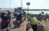 Người phụ nữ ở Hà Tĩnh nhảy cầu tự tử trong lúc chồng đi vắng