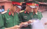 Tuyển sinh - Du học - Các trường quân đội công bố mức điểm nhận hồ sơ xét tuyển năm 2019