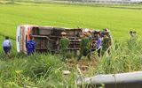 Tin trong nước - Tin tức tai nạn giao thông mới nhất hôm nay 21/7/2019: Xe trộn bê tông cán tử vong nữ sinh 19 tuổi