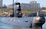 """Tin thế giới - Tại sao Ukraine không bao giờ trở thành """"cường quốc tàu ngầm"""""""