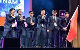 Học sinh Việt Nam đoạt hai Huy chương vàng Olympic Toán quốc tế